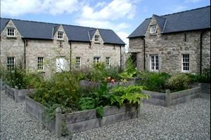 Herb Cottages @ Kilgraney House